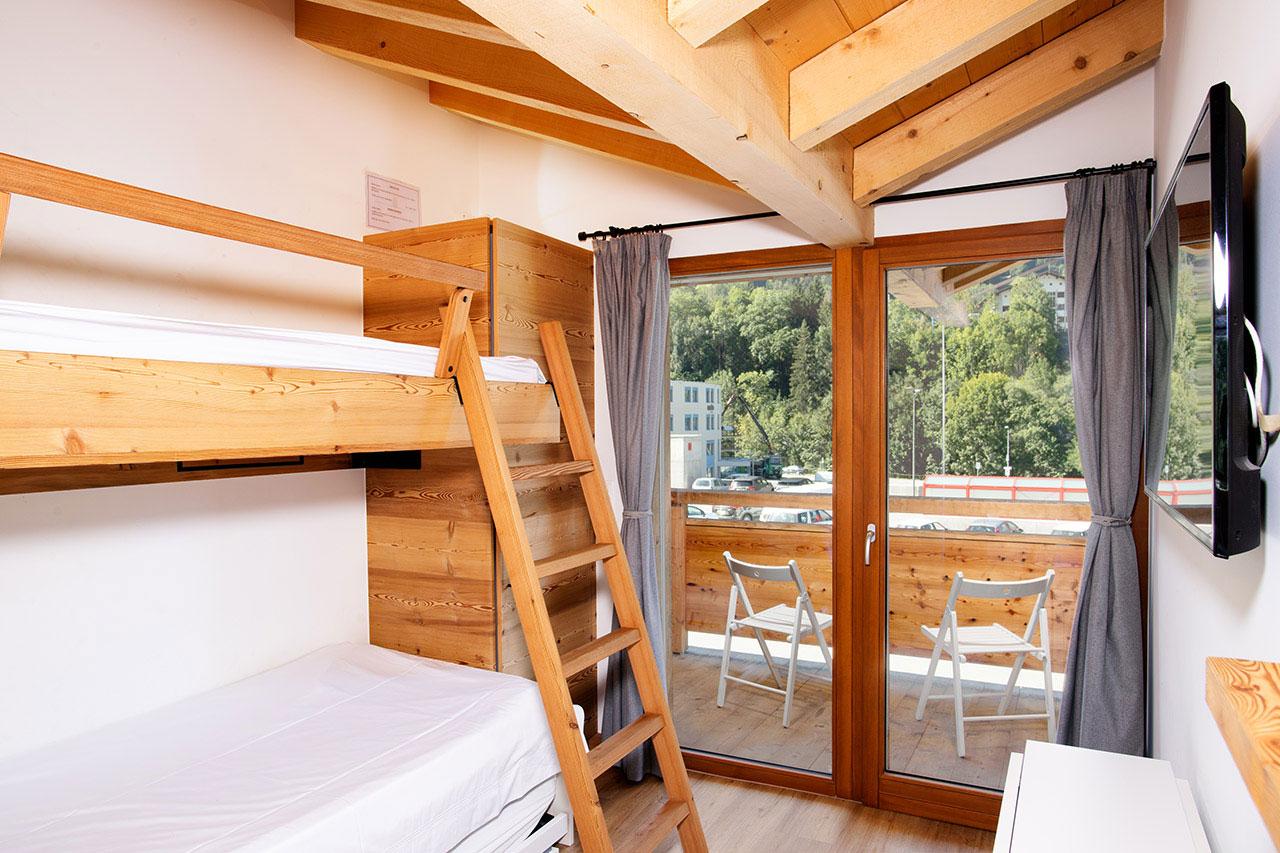 Una Lodge